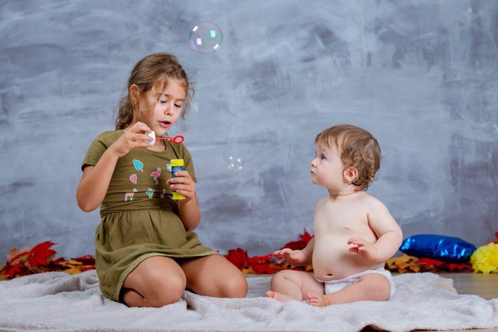 Fotografii de familie / ședință foto bebe un an