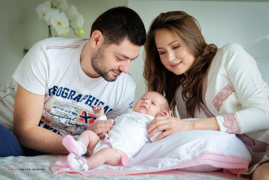 sedinta foto familie - studio foto Bucuresti - sedinta foto Paste